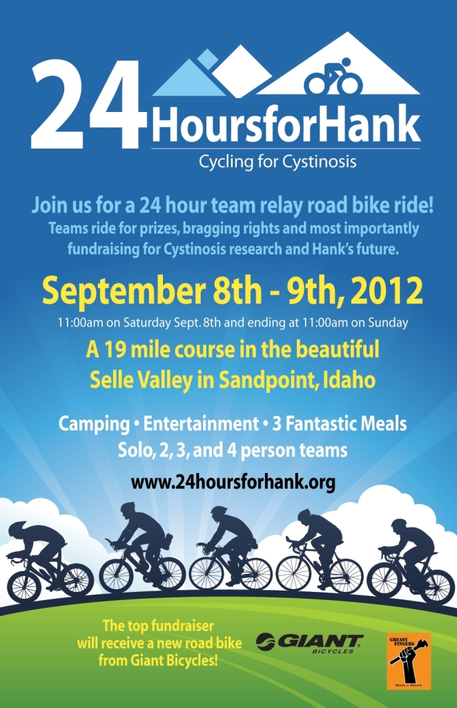 24Hours_Cycling poster